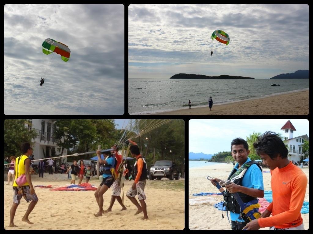 أروع صور من لنكاوي : 99 جزيرة (ماليزيا)